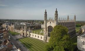 King`s College - Cambridge