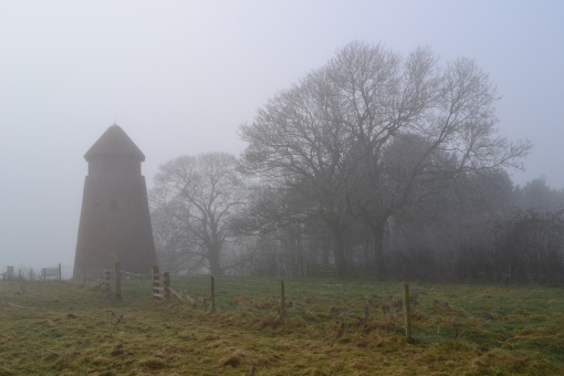 Newnham Hill