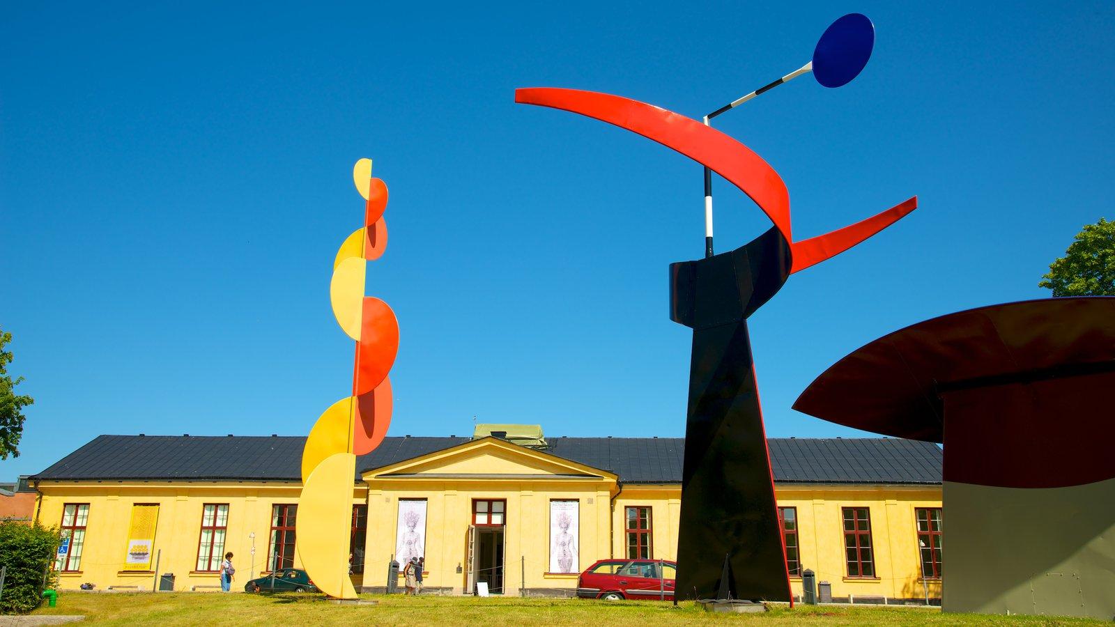 -Museum-Of-Modern-Art-Moderna-Museet