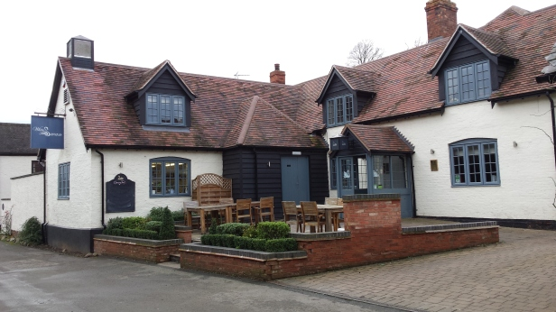 The White Swan Shawell