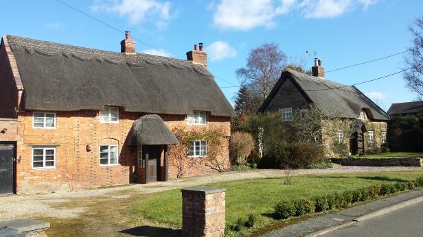 Kilsby Cottages