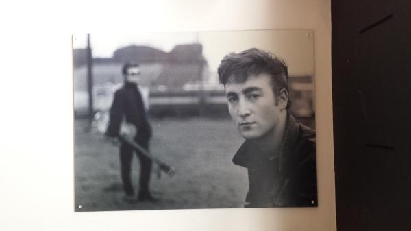 John and stuart