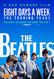 Beatles Eight days a week1
