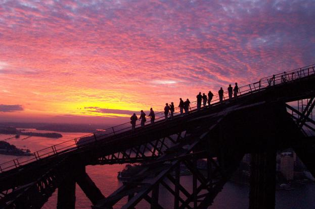 bridgeclimb-sydney-twilight-climb