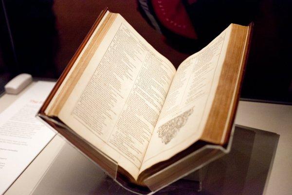 First_Folio Shakespeares