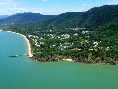 Queensland Coast