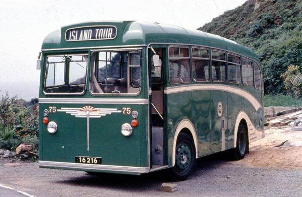 Albion Nimbus 1965
