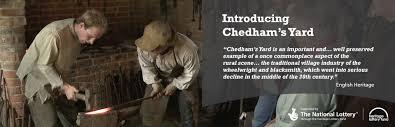 chedhams yard