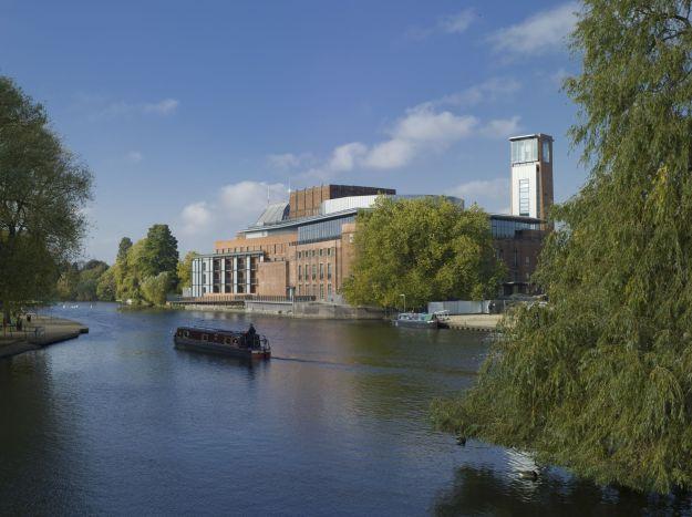 RST in Stratford-upon-Avon