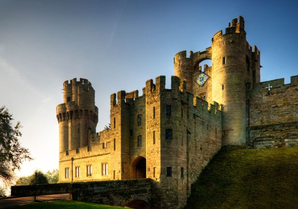 Ceasars_Tower Warwick castle