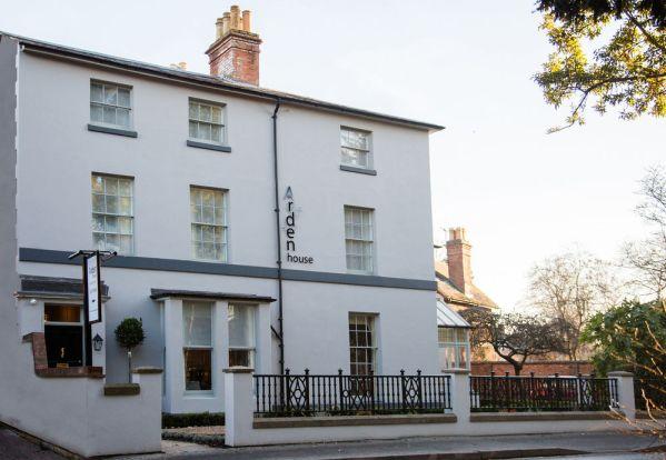 Arden House1