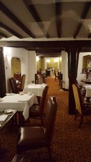 Manor Restaurant