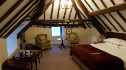 Coach House Executive Room