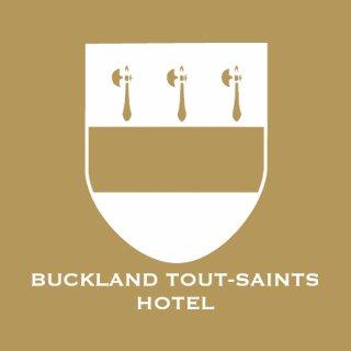 Buckland Logo