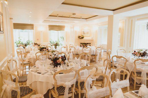 Buckland wedding