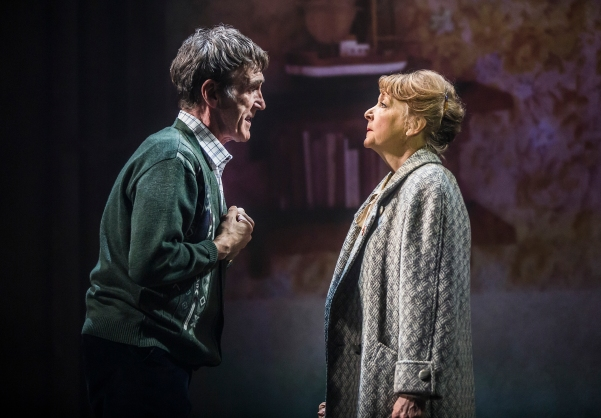 Last Ship Joe McGann as Jackie White +Charlie Hardwick as Peggy White_