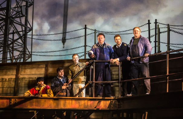 Last Ship Marvin-Ford-Michael-Blair-Matt-Corner-Joe-Caffrey-Richard-Fle1