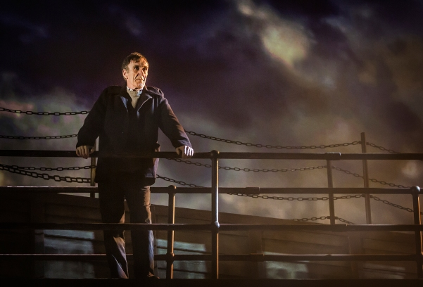 The Last Ship Joe McGann as Jackie White2222