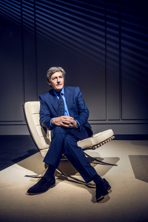 ART - Nigel Havers (1) credit Matt Crockett
