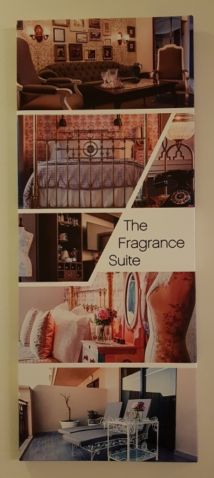 The Fragrance Suite