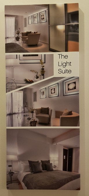 The Light Suite