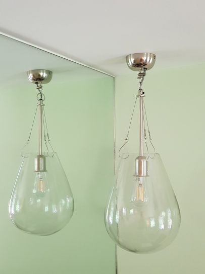 Bulbous Light Bulbs