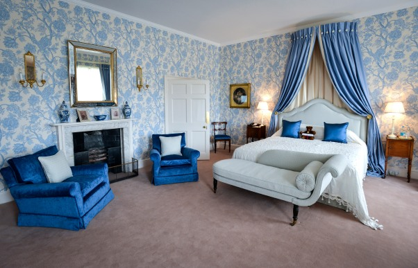 Charles Bedroom