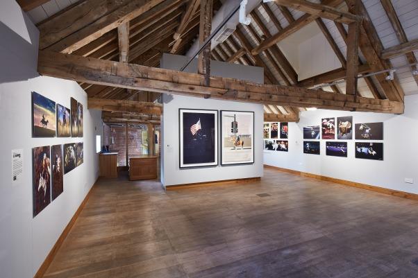 Granary Art Gallery (1)