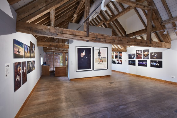 Granary Art Gallery (1)