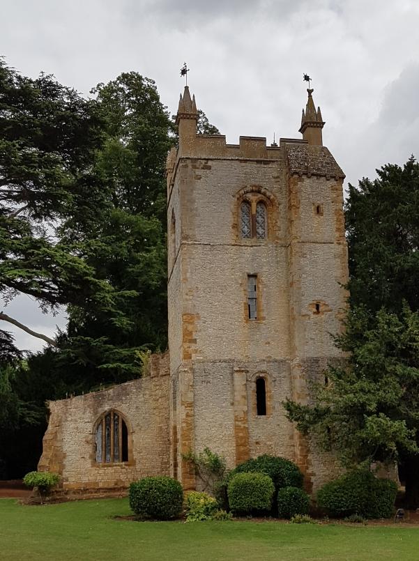 Ettington Park Church (3)