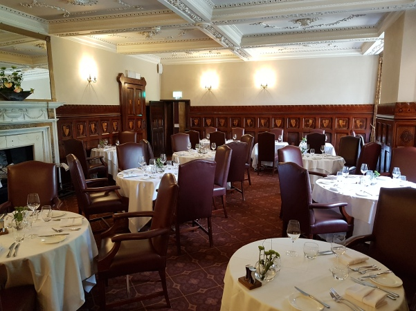 Ettington Park Dining